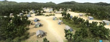 Solutions d'habitation après conflits et désastres