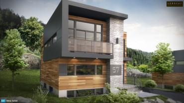 Projet immobilier Silva